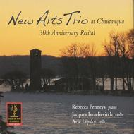 New Arts Trio At Chautauqua 30