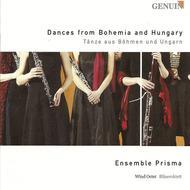 Dances From Bohemia & Hungary