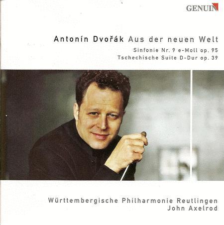Symphony No. 9 Czech Suite