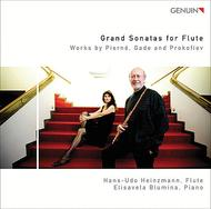 Grand Sonatas for Flute