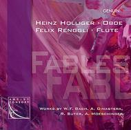Works for Oboe & Flute