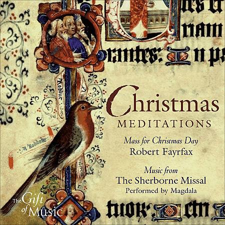 Christmas Meditations: Mass Fo