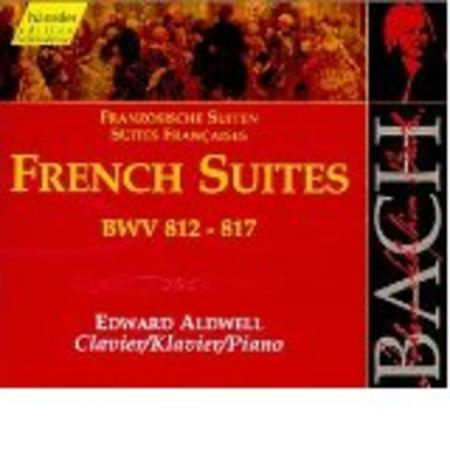 French Suites (BWV 812-817)