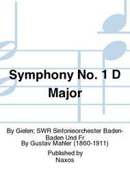 Symphony No. 1 D Major