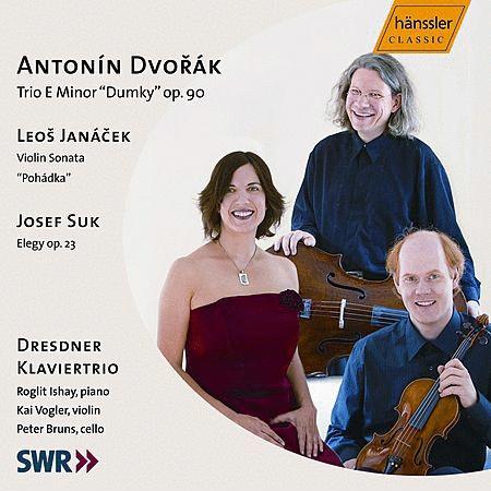 Trio E Minor Dumky Op. 90