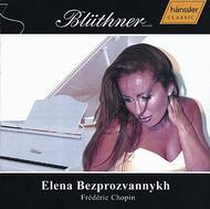 Elena Bezprozvannykh Plays Cho