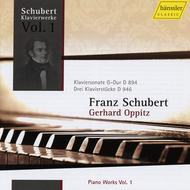Volume 1: Piano Works