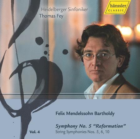 Symphony No. 5 Reformation St