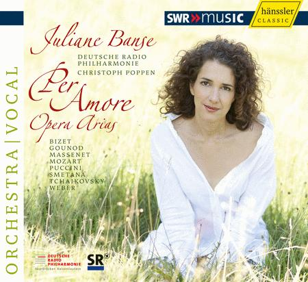 Julian Banse: Per Amore (Opera
