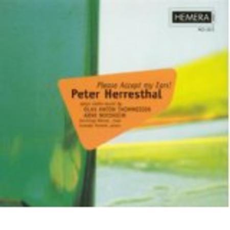 Peter Herresthal: Please Accep