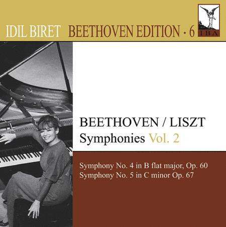 Volume 6: Idil Biret Beethoven Edition