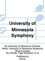 University of Minnesota Symphony