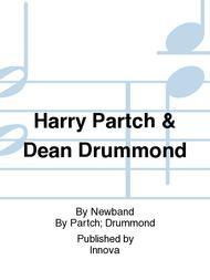 Harry Partch & Dean Drummond