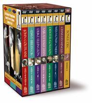 Jazz Icons: Box Set with Bonus D
