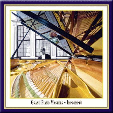 Impromptu: Grand Piano Masters