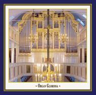 Organ Gloriosa
