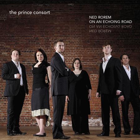 Ned Rorem Songs