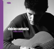 Vinicius Cantuaria: Samba Cari