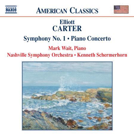 Symphony No. 1 / Piano Concerto