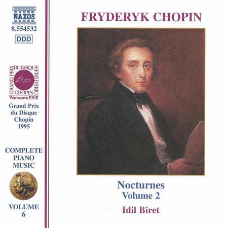 Piano Music Vol. 6