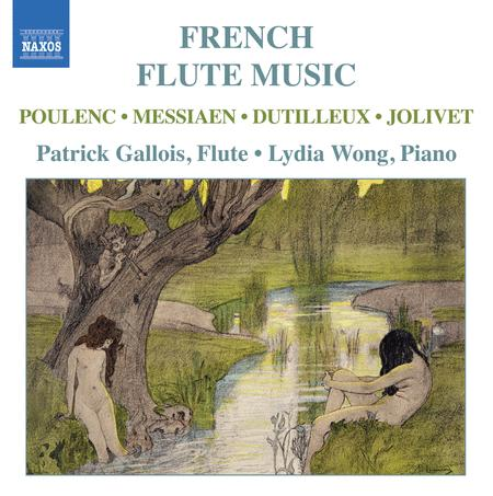 French Flute Music