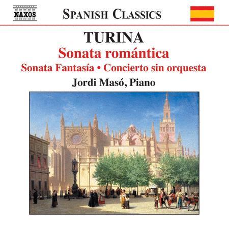 Sonata Romantica