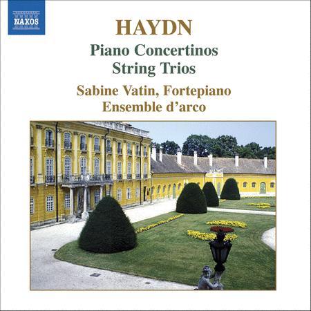 Piano Concertinos
