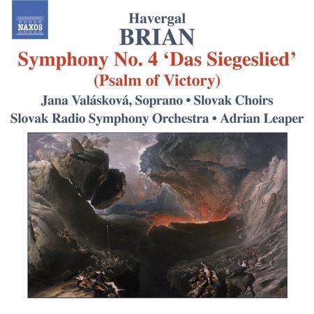 Symphonies Nos. 4 & 12