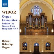 Excerpts From the Organ Symphony