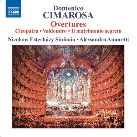 Overtures Vol. 1