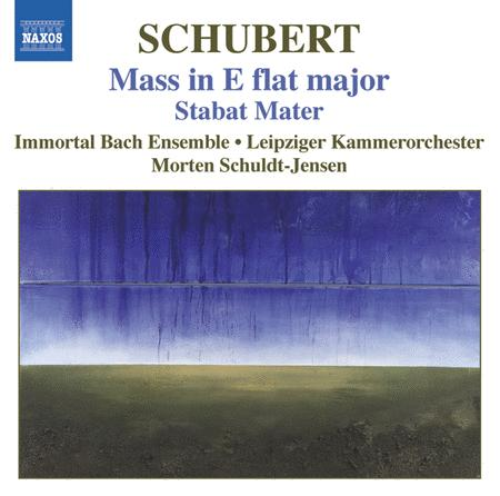Mass in E Flat Major; Stabat Mater