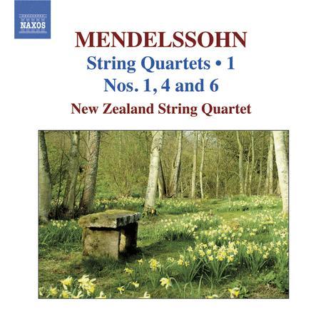 String Quartets V. 1; Nos. 14