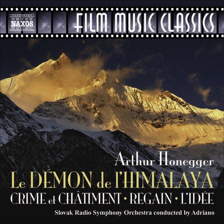 Le Demon De L'Himalaya Crime