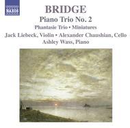 Piano Trio No. 2 Phantasie Tr