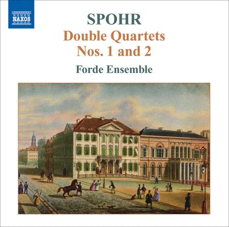 Double String Quartets Nos. 1 &