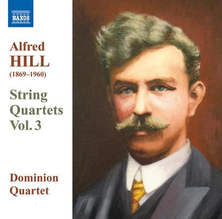 Volume 3: String Quartets