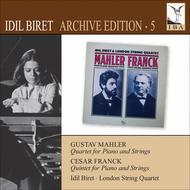 Volume 5: Idil Biret Archive Edition