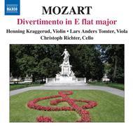 Divertimento for String Trio I
