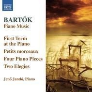 Volume 6: Piano Music