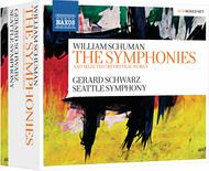 William Schuman: the Symphonies