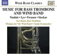 Music for Bass Trombone and Wi