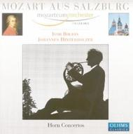 Horn Concertos Kv 417, 447, 49