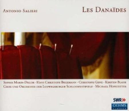 Les Danaides