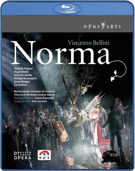 Norma (Blu-Ray)