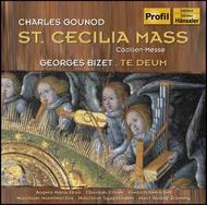 Caecilien Messe Te Deum