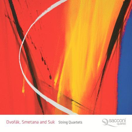 String Quartets: Dvorak; Smeta