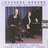 Cello Sonatas Nos. 1 and 2; 7