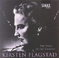Kirsten Flagstad: Voice of The