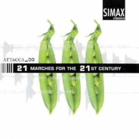 21 Marches for the 21st Century