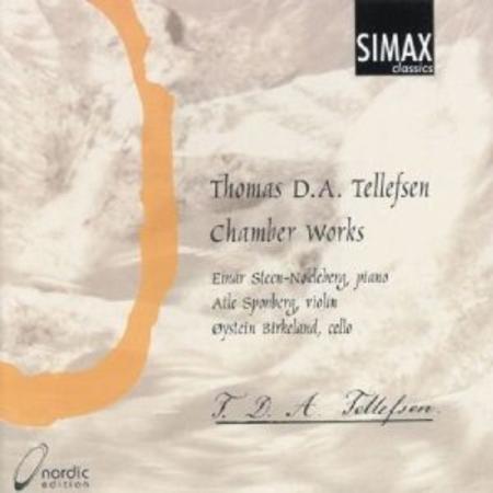 Chamber Works: Violin Sonata I